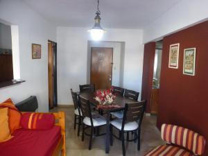 alquiler temporario rosario San Luis Apartment