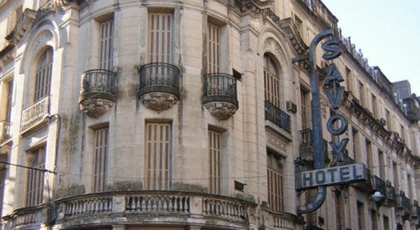 Hotel-Esplendor-Savoy-Rosario-4