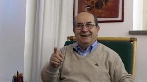 Ernesto Olivero ha portato il tema della cura della vita a Vieni via con me