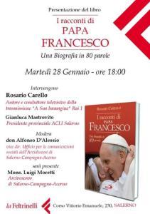 Presentazione Feltrinelli