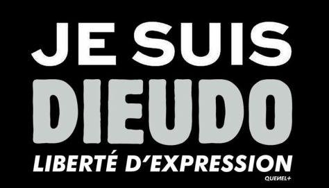 La campagna lanciata sui social network da Dieudonné