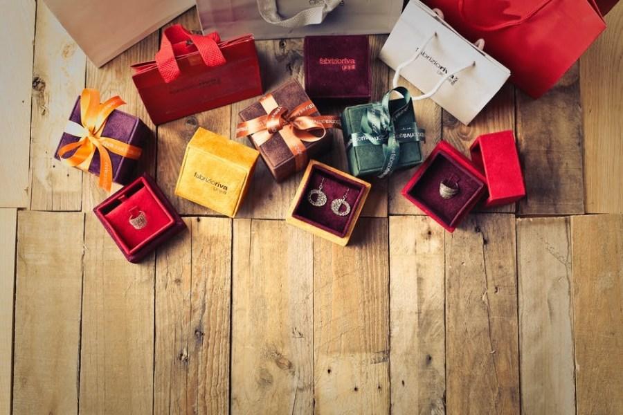 Navidad y regalos