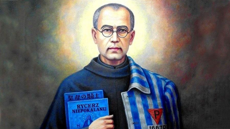 San Maximiliano Kolbeq