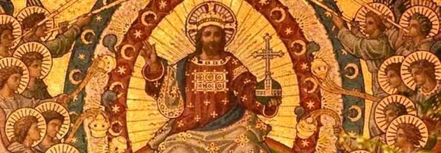 Slide Cristo Rey