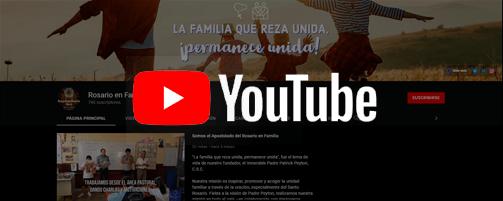 Youtube Rosario