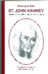 Messages from St. John Vianney...(Booklet)