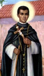 prayer to saint martin