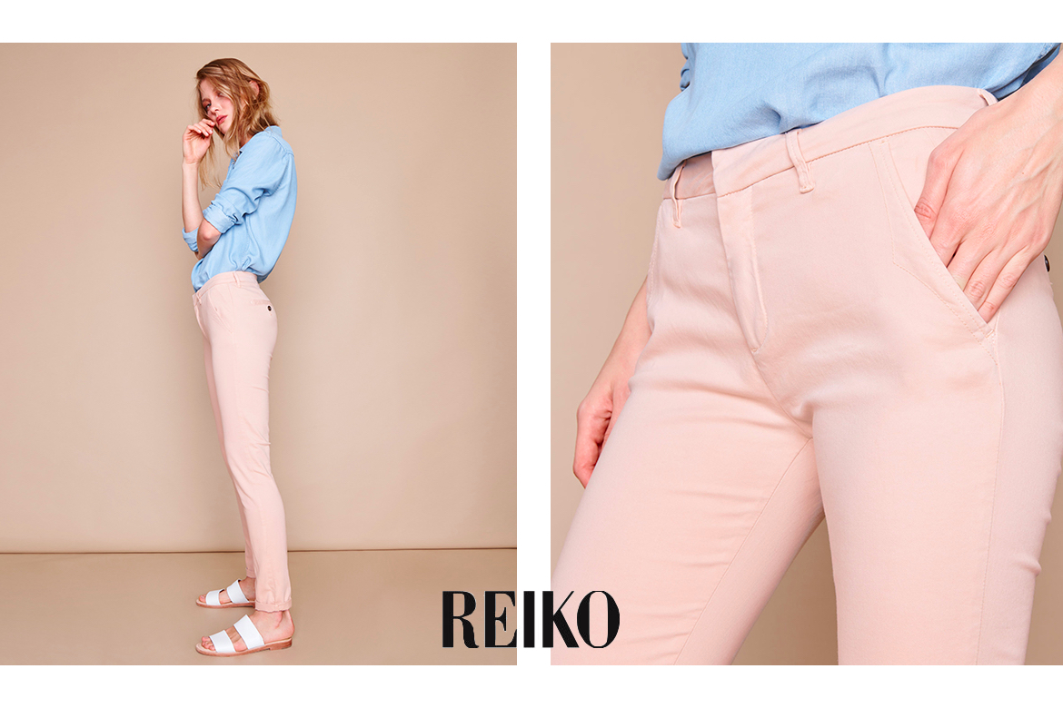 There's a new chino in store..