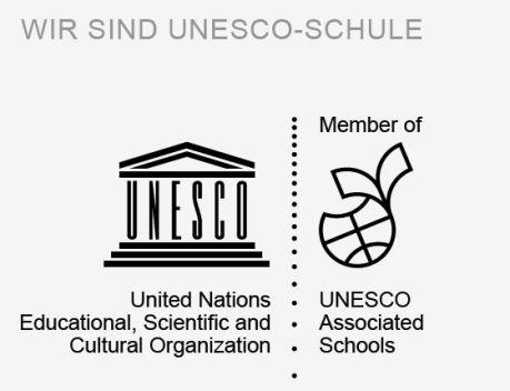 Wir sind UNESCO Schule