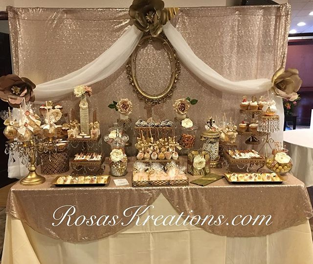 Rosa's Kreations Kids Birthday And Quinceanera Candy