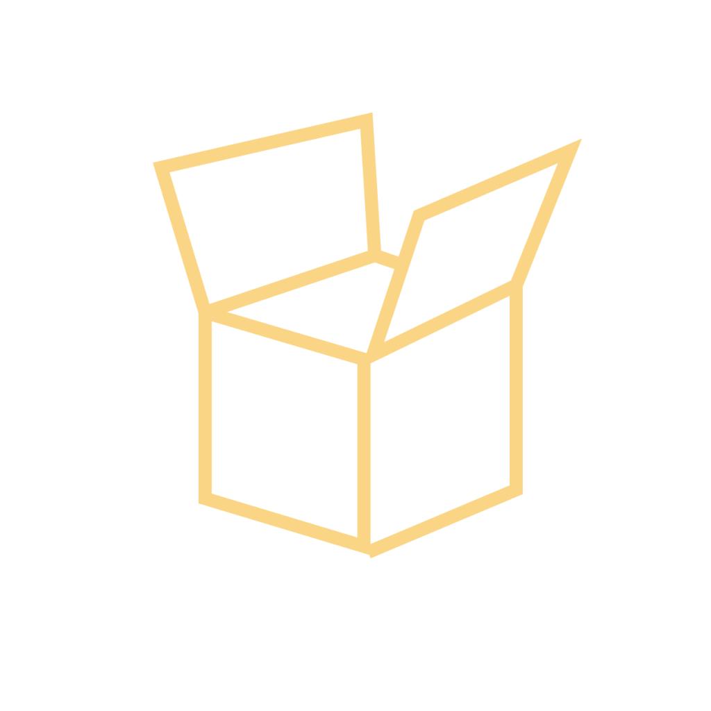 Diseño del packaging, estructural y gráfico