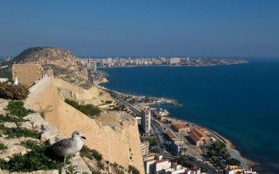 [:nl]Het gelaat van de Moorse prins in de rots van Alicante[:]