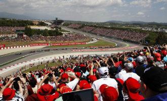 [:nl]Spanje (en de wereld) weer in de ban van de Grand Prix van Spanje nabij Barcelona[:]