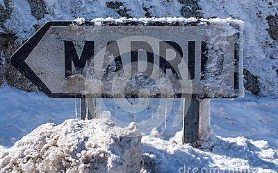[:nl]Wanneer begint de winter officieel in Spanje[:]