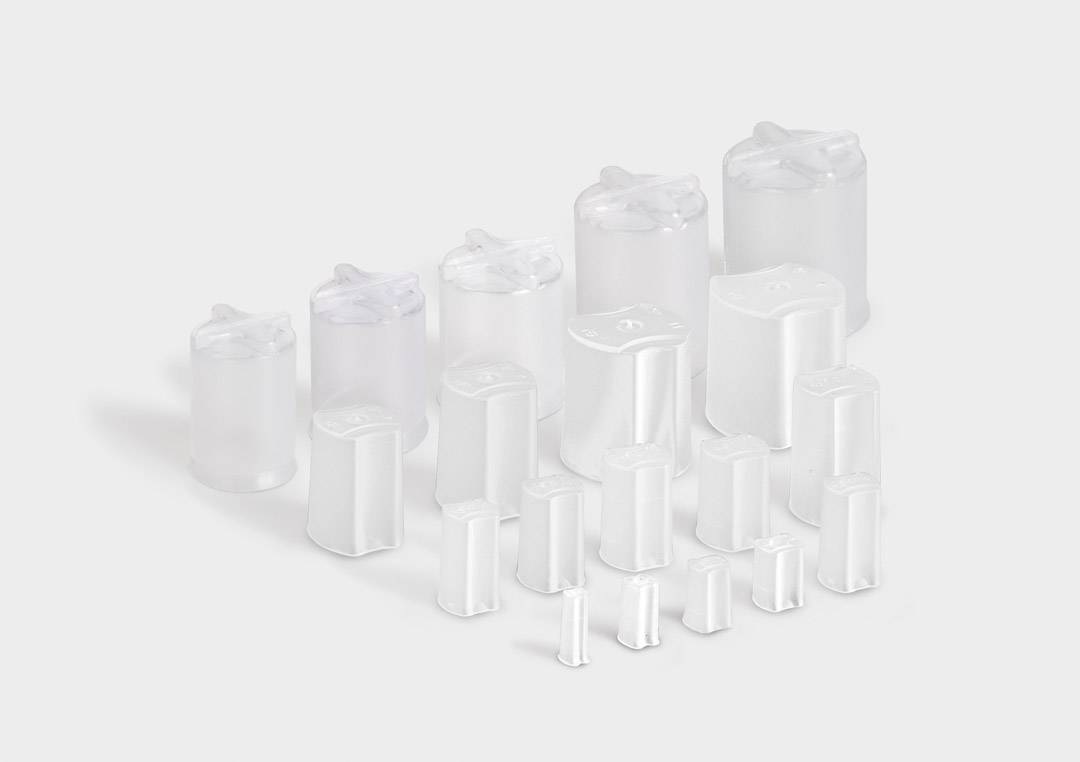 Plastic Protective Caps for Cutting Tool