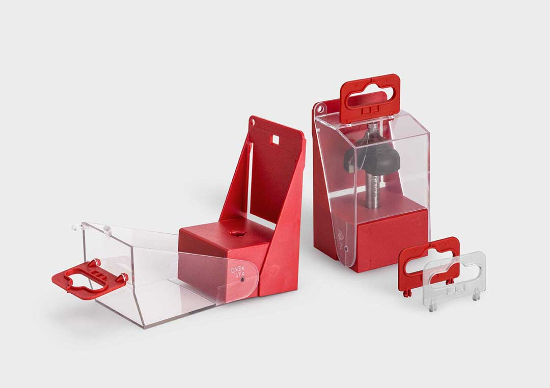 diy flapbox packaging for