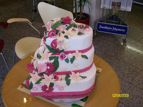 Hochzeitstorten  Bckerei Rose Weimar  Bckerei Rose Weimar