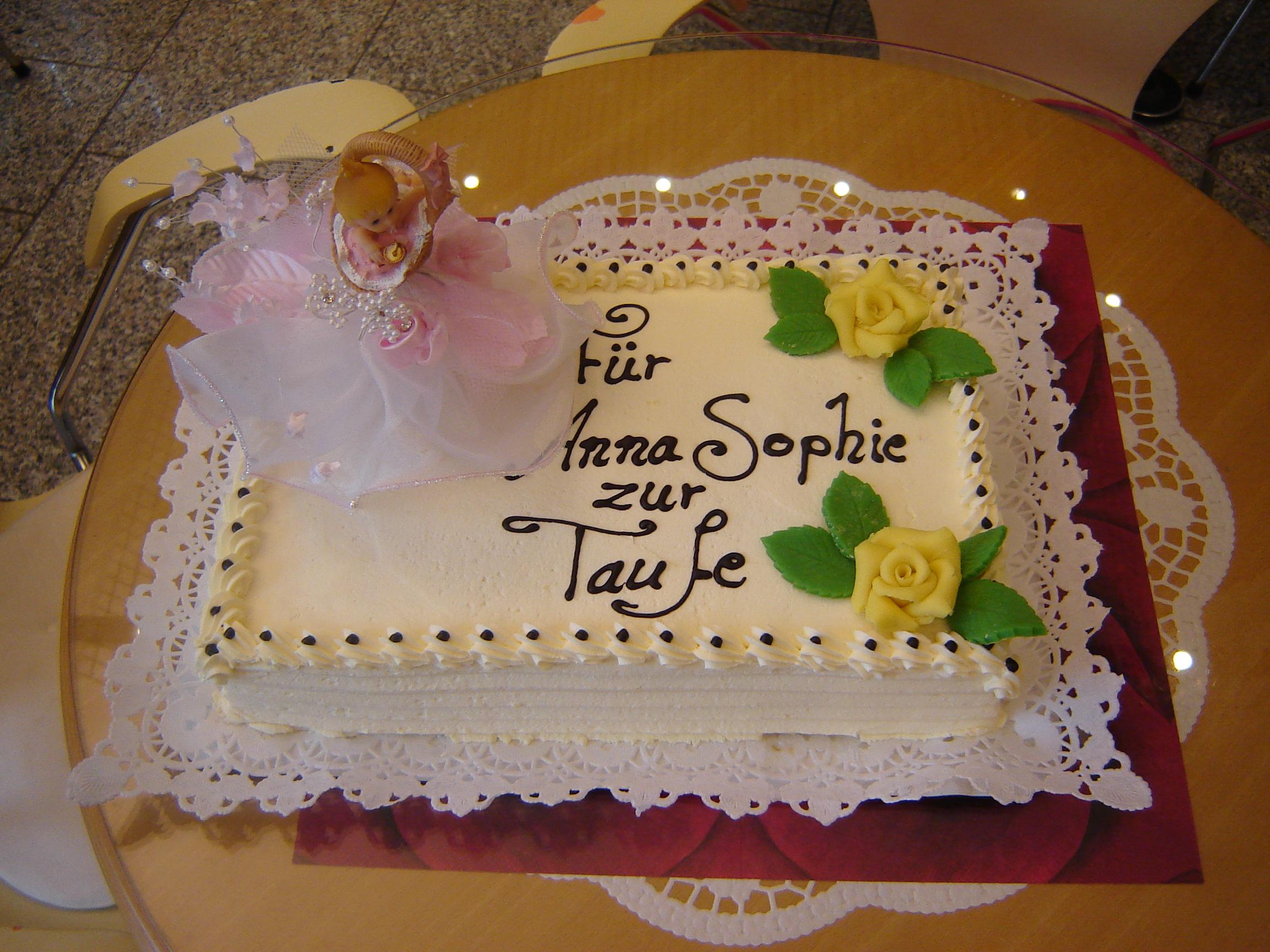 Torte Zur Taufe Selber Backen torten zur taufe selber backen beliebte rezepte von kuchen fur