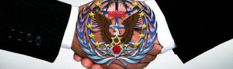 ROSEA - חבר הקונפדרציות ROSEA - האיגוד העולמי של מתנדבי הצלה -  אוכף רוזלבה
