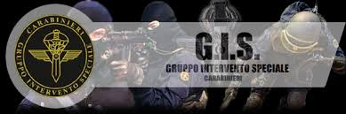I DIFENSORI - GIS Special Intervention Group Police - Rosalba SELLA