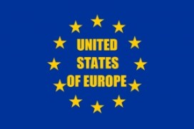 ÉTATS-UNIS D'EUROPE