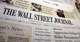 ROSEA - THE WALL STREET JOURNAL - ROSALBA SELLA