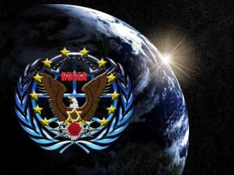 òPGP 玫瑰和全球