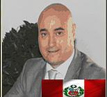 ROSEA - DR. Alberto Gomez - Peru' - SELA DE ROSALBA