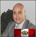 ROSEA - DR. Alberto Gómez - PERU' - ROSALBA SELLA