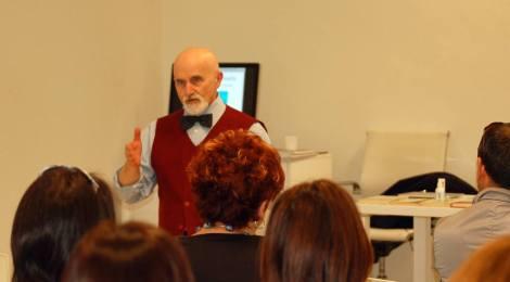 """ROSEA-""""COMUNICATIONS/COMUNICAZIONI"""" – DR. FRANCO MARMELLO – RAMO """"SVILUPPO RISORSE UMANE / """"HUMAN RESOURCES DEVELOPMENT – ROSALBA SELLA –"""