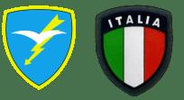 LOGO FOLGORE ITALIA