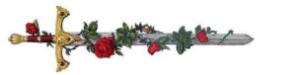 玫瑰色剑和玫瑰色