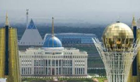 ASTANA-EXPO EUG 2017