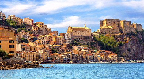 """ROSEA & WORLD AGORA'  CALABRIA – (ITALY) "" - ROSALBA SELLA"