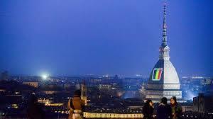 """ROSEA & WORLD AGORA PIEDMONT (ITALY) ""– ROSALBA SADDLE"