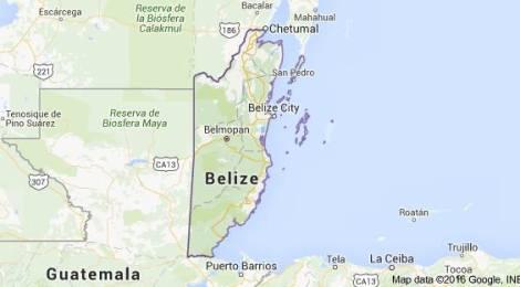 """ROSEA & World AGORA'   Belize (Belmopan)"" - ROSALBA SELLA"