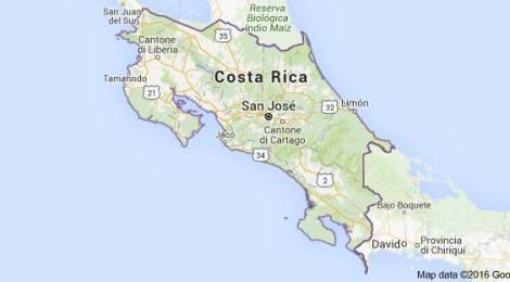 """ROSEA & World AGORA'    Costa Rica (San José)"" - ROSALBA SELLA"