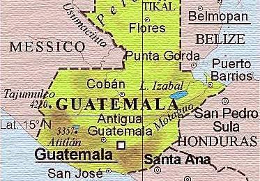 """""""ROSEA & World AGORA'   Guatemala (Città del Guatemala)"""" - ROSALBA SELLA"""