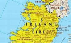 """""""ROSEA & World NOW ' IRELAND ' - ROSALBA SADDLE"""
