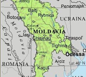 """ROSEA & World AGORA'  MOLDAVIA"" - ROSALBA SELLA"