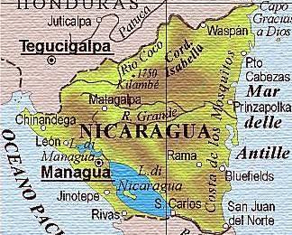 """ROSEA & World AGORA'    Nicaragua (Managua)"" - ROSALBA SELLA"
