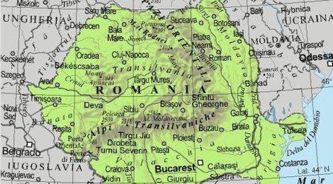 """""""ROSEA & World AGORA'  ROMANIA"""" - ROSALBA SELLA"""