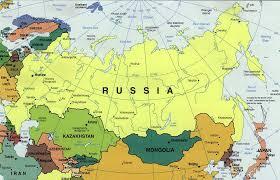 """""""ROSEA & World AGORA'  RUSSIA"""" - ROSALBA SELLA"""