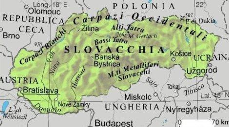 """""""ROSEA & World AGORA'  SLOVACCHIA"""" - ROSALBA SELLA"""