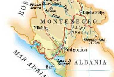 """ROSEA & World AGORA'  MONTENEGRO"" - ROSALBA SELLA"
