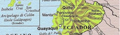 """""""ROSEA & World AGORA'  Ecuador """" SELA DE ROSALBA"""