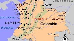 """""""ROSEA & World AGORA'  Colombia """" - ROSALBA SELLA"""