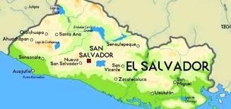 """""""ROSEA & WORLD AGORA' EL SALVADOR"""" ROSALBA SELLA"""