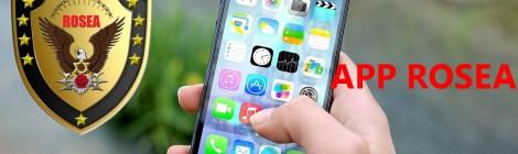 ROSEA - APPLICAZIONE ROSEA PER SMARTPHONE SCARICABILE - ROSALBA SELLA