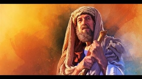 ROSEA - Szukam Abraham, Ojciec trzech wyznań monoteistycznych - ROSALBA SIODŁO